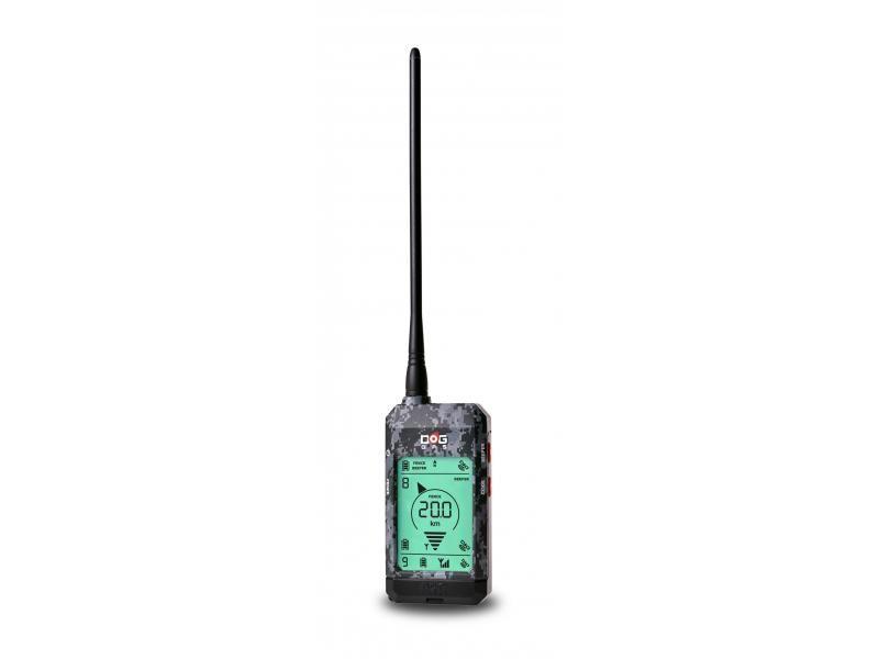 Prijímač - ručné zariadenia pre DOG GPS X20