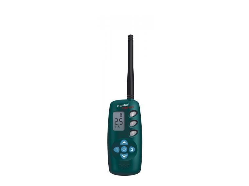 Vysielač d-control 1500 mini