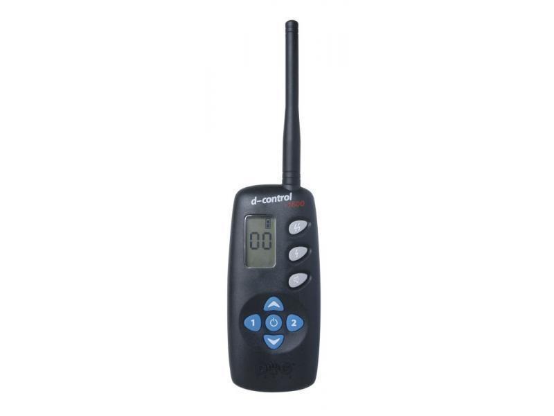 Vysielač d-control 1610