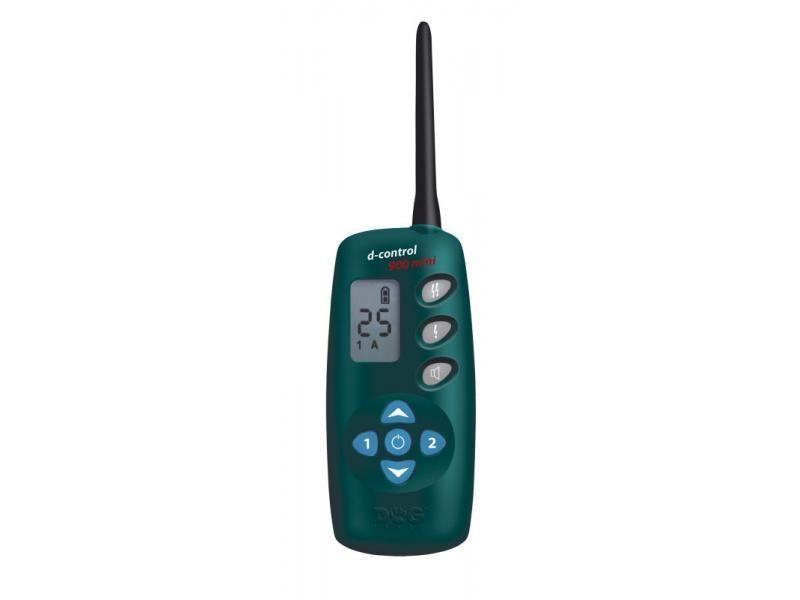 Vysielač d-control 900 mini
