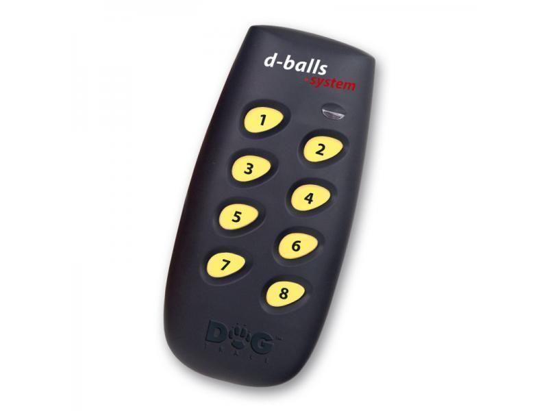 Vysielač pre d-balls set