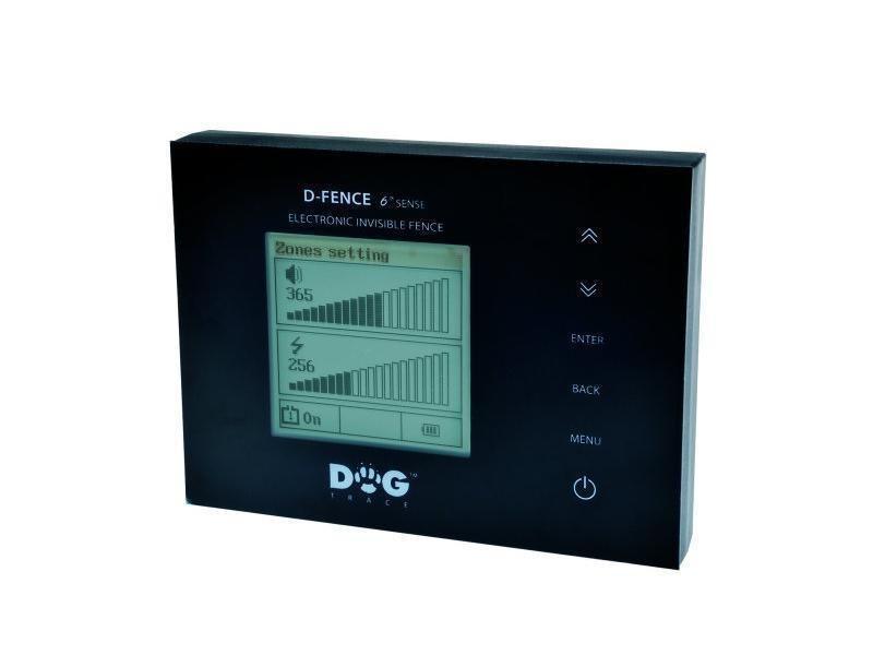 Vysielací generátor samostatný 202 a 2002 black