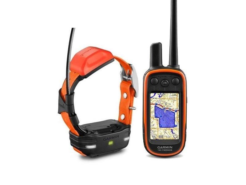 GPS obojok Garmin Alpha 100 + T5(mini) + SK/EU TOPO