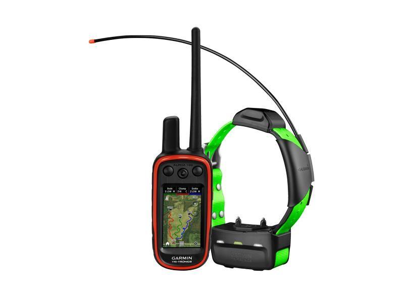 GPS obojok Garmin Alpha 100 + TT15 + SK/EU TOPO