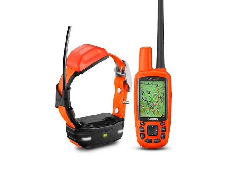 GPS obojok Garmin Alpha 50 + T5(mini) + SK/EU TOPO