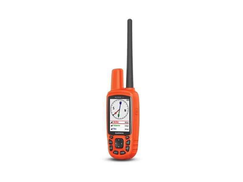 GPS prijímač Garmin Alpha 50 + SK/EU TOPO