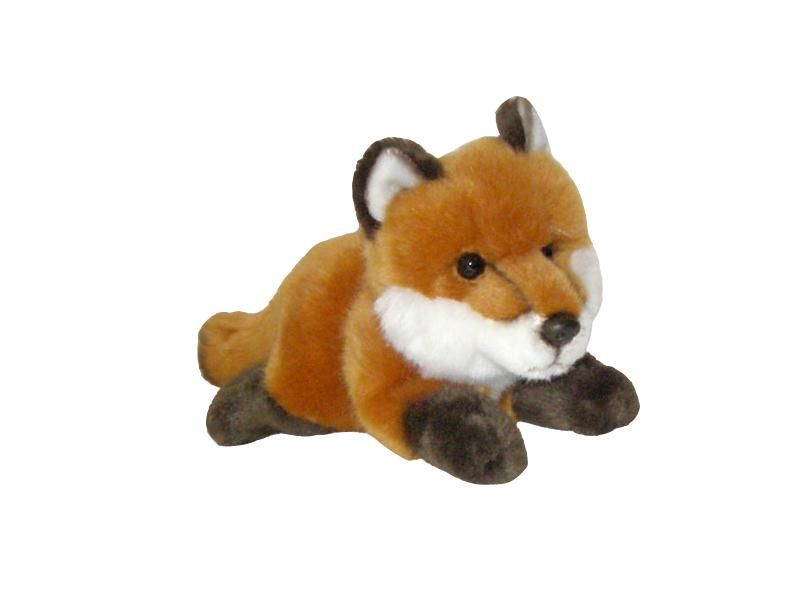 Plyšová hračka - Líška
