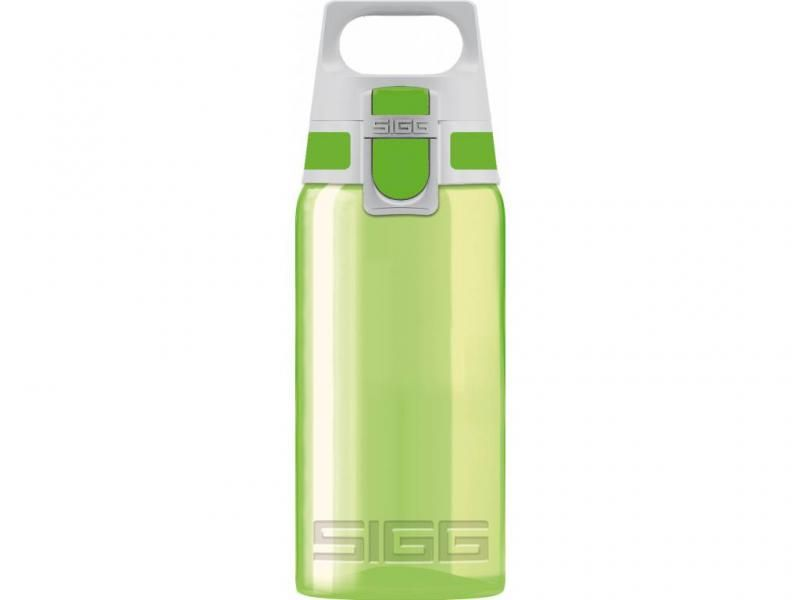 Fľaša SIGG VIVA ONE Green 0,5 L