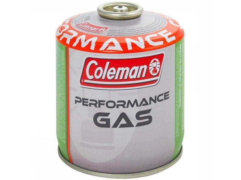 Plynová kartuša Coleman 500g