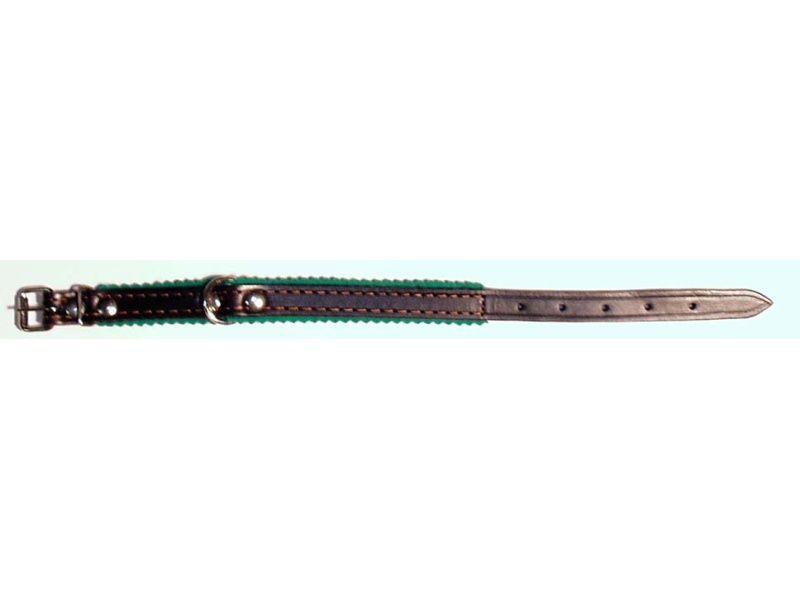 Obojok podšitý - dĺžka 65cm