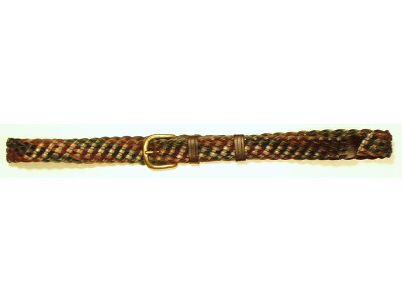Opasok pletený šírka  3 cm
