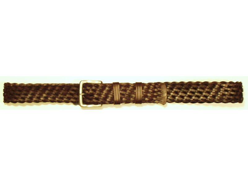 Opasok pletený šírka  4 cm