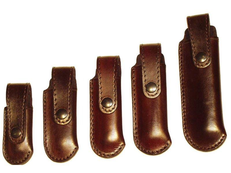 Púzdro na zatvárajúci nôž Opinel č. 8-11 cm