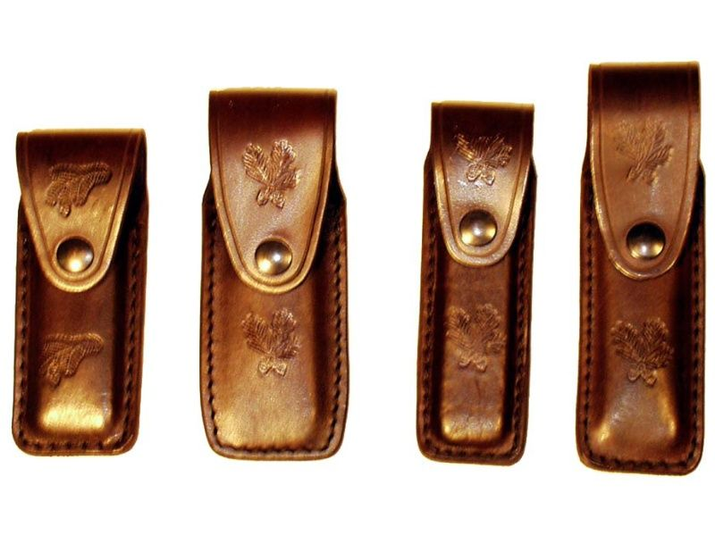 Púzdro na zatvárajúci nôž ploché 13x2,5x1,5