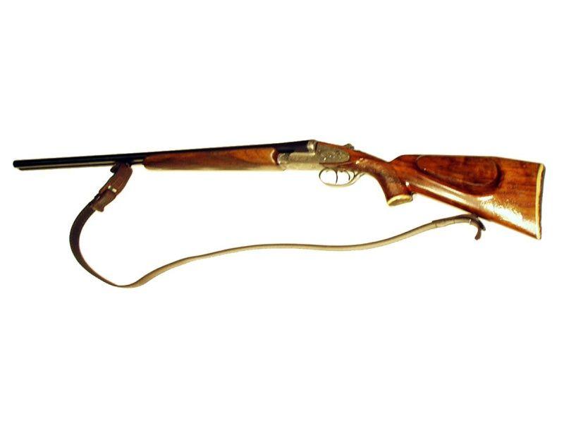 Remeň na zbraň 3cm široký+guma sťahovacia