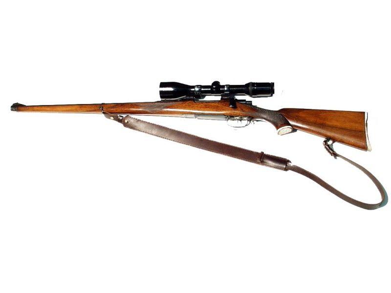 Remeň na zbraň 4cm široký+guma sťahovacia