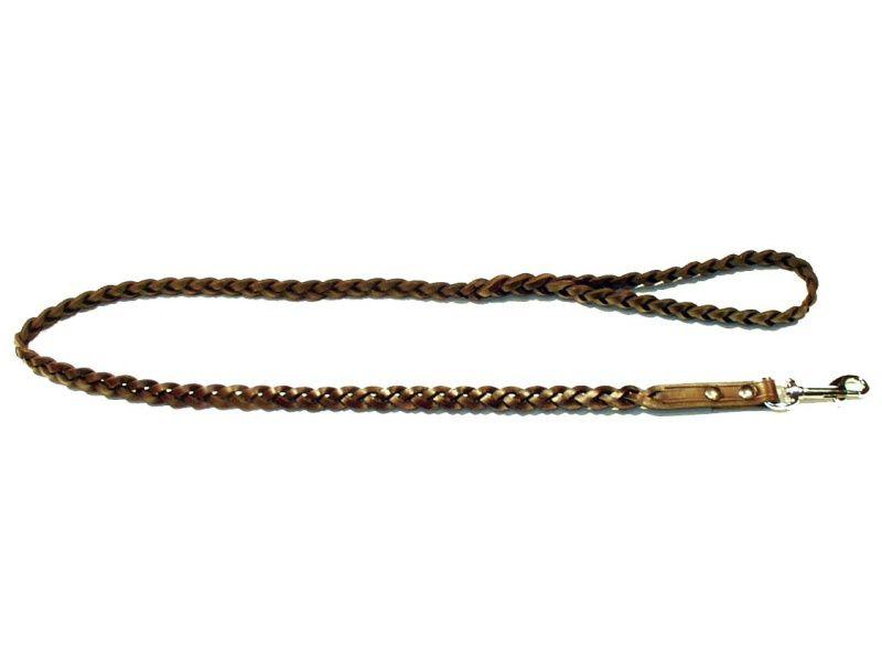 Vodítko pletené široké 1,6 cm