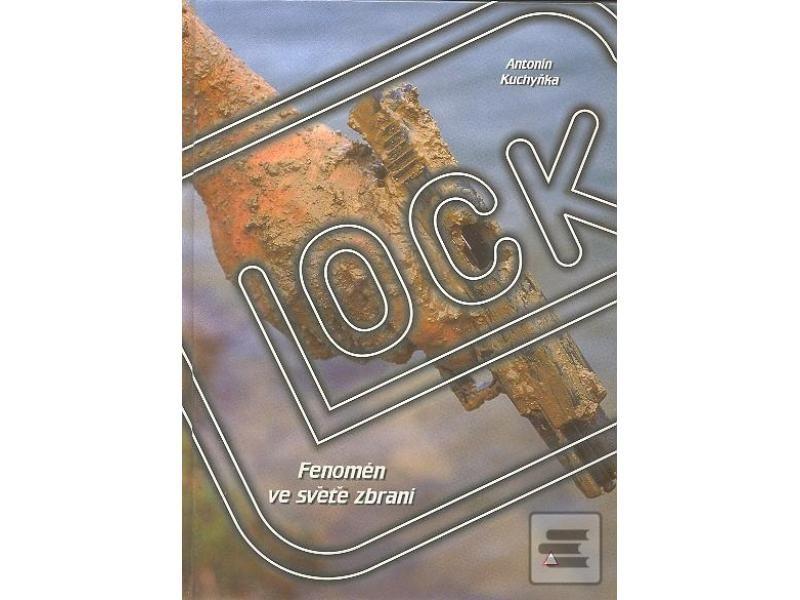 Kniha Glock