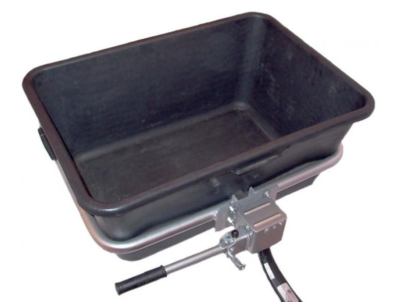 Držiak na ťažné zariadenie - držiak na guľu so šróbami