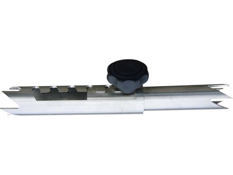 Rozťahovač hrude malý 145-225 mm, 280g