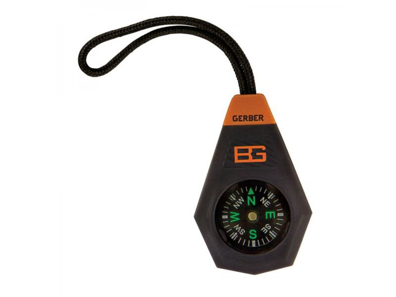 Kompas GERBER BEAR GRYLLS COMPACT COMPASS