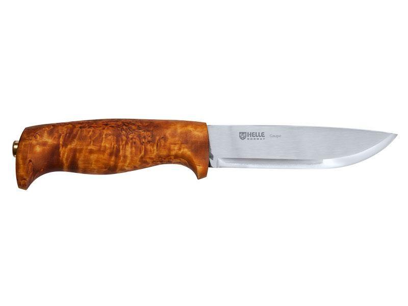Poľovnícky nôž Helle Gaupe