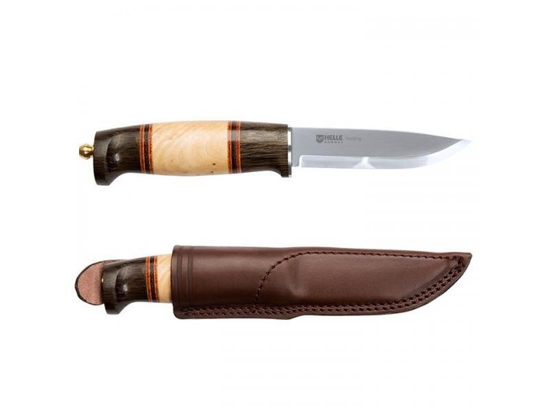 Poľovnícky nôž Helle Harding