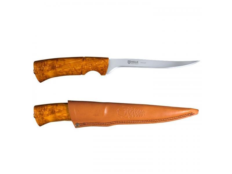 Poľovnícky nôž Helle Steinbit