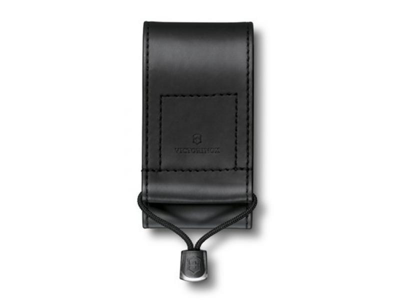 Syntetické púzdro Victorinox - čierne pre 91 mm nože