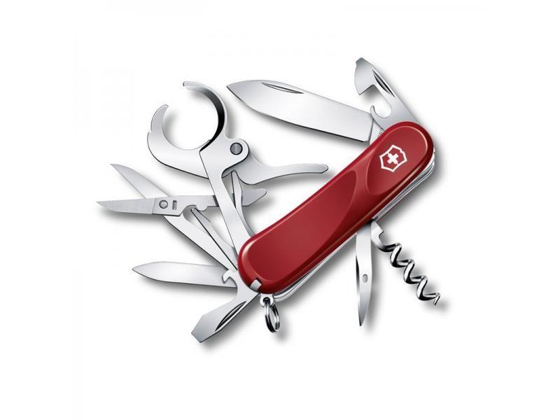 Vreckový nôž Victorinox Cigar 79 - 15 funkcií