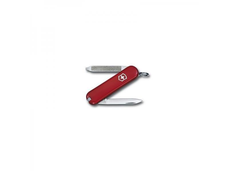 Vreckový nôž Victorinox Escort - 6 funkcií