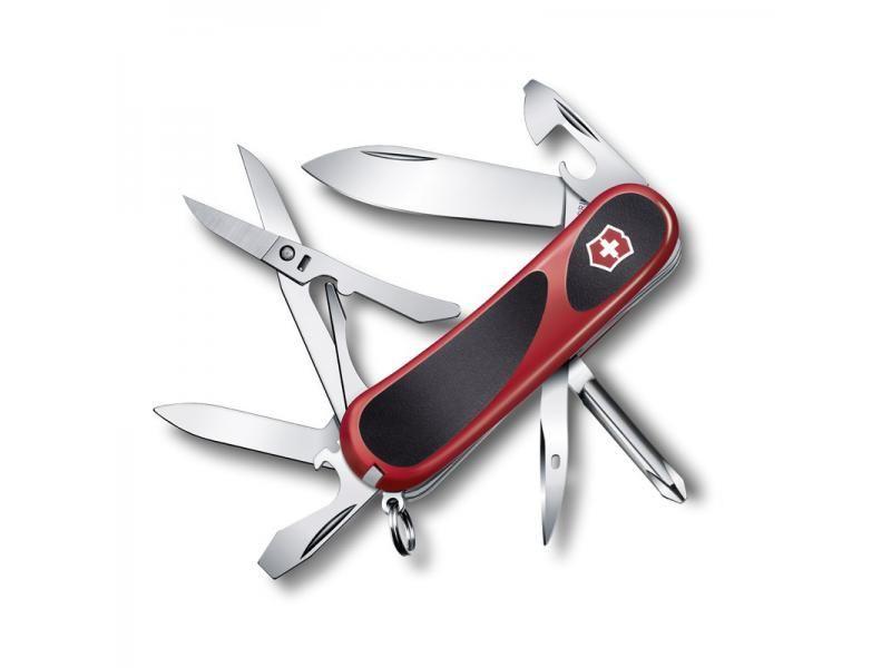 Vreckový nôž Victorinox Evogrip 16 - 14 funkcií