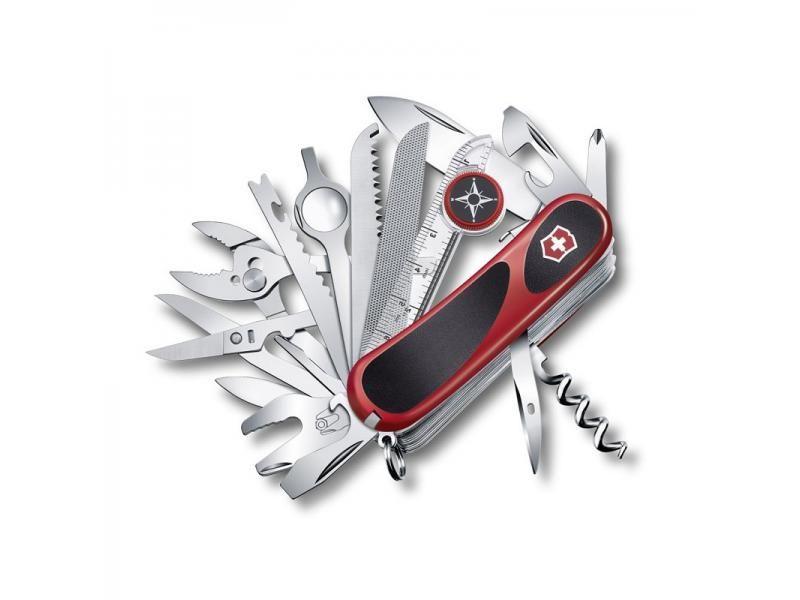 Vreckový nôž Victorinox Evogrip S54 - 31 funkcií