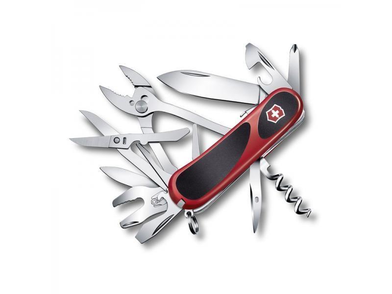 Vreckový nôž Victorinox Evogrip S557 - 21 funkcií
