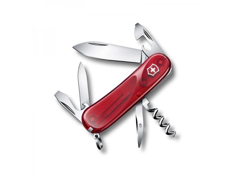 Vreckový nôž Victorinox Evolution 10.600 - 13 funkcií