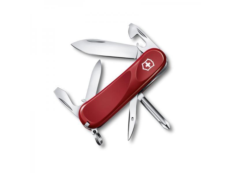 Vreckový nôž Victorinox Evolution 11 - 13 funkcií