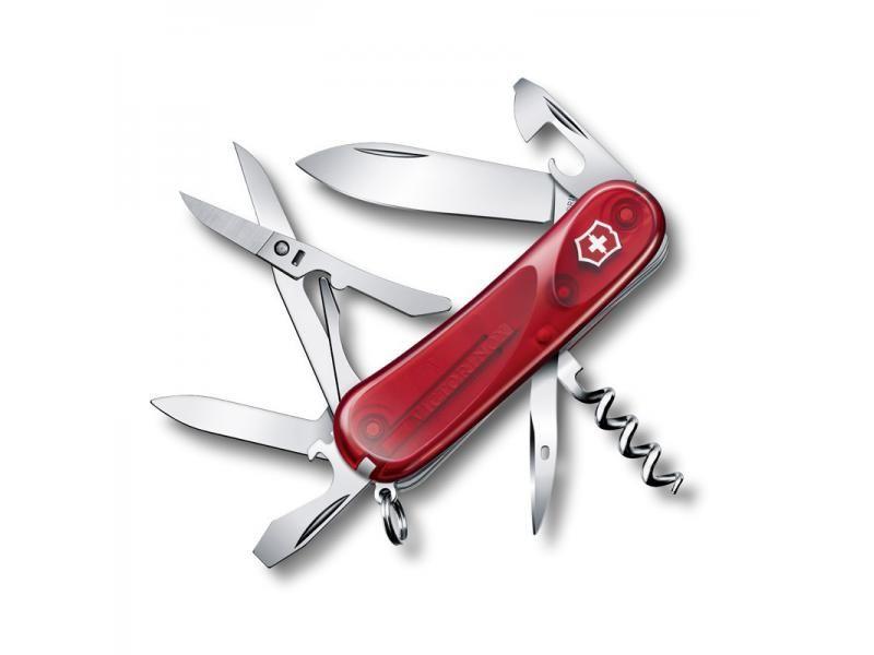 Vreckový nôž Victorinox Evolution 14.600 - 14 funkcií
