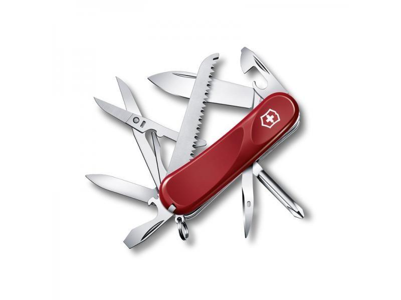 Vreckový nôž Victorinox Evolution 18 - 15 funkcií