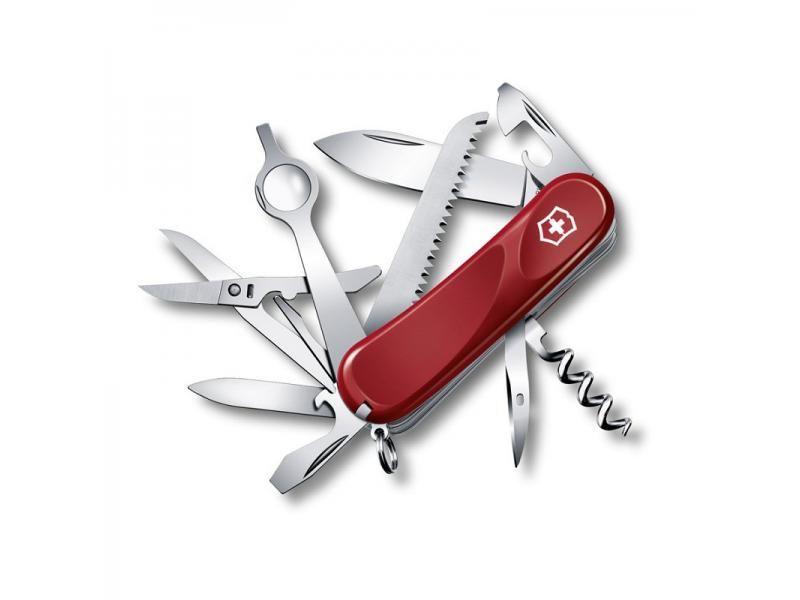 Vreckový nôž Victorinox Evolution 23 - 17 funkcií