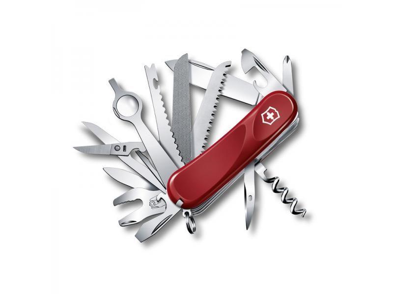 Vreckový nôž Victorinox Evolution 28 - 23 funkcií