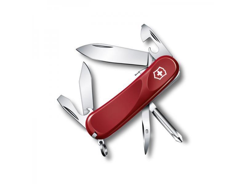 Vreckový nôž Victorinox Evolution S111 - 12 funkcií