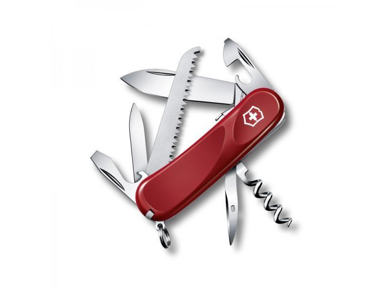 Vreckový nôž Victorinox Evolution S13 - 14 funkcií