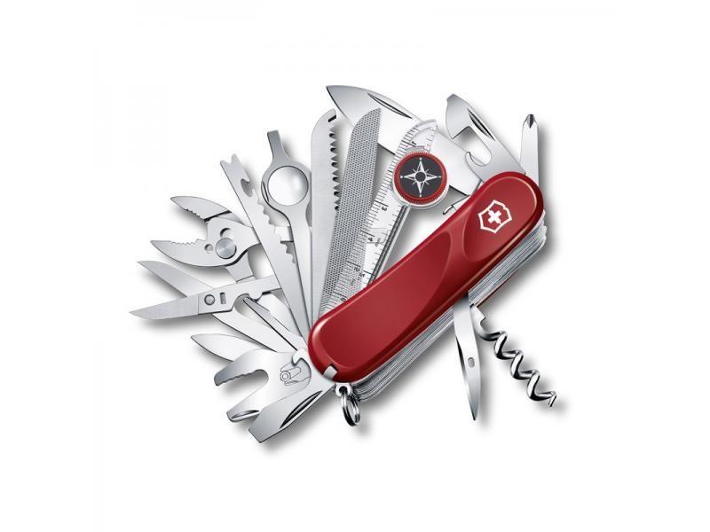 Vreckový nôž Victorinox Evolution S54 - 31 funkcií