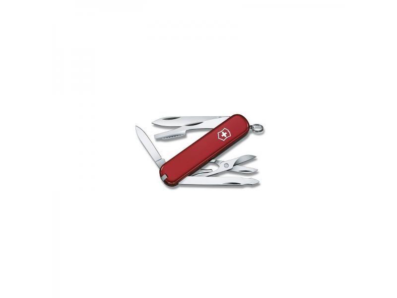 Vreckový nôž Victorinox Executive - 10 funkcií