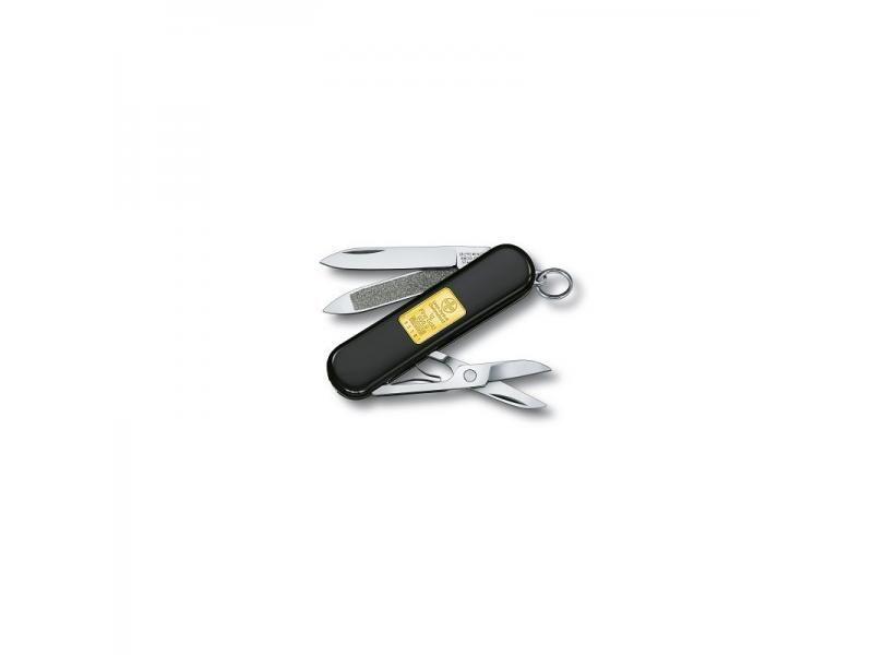 Vreckový nôž Victorinox Gold Ingot - 7 funkcií
