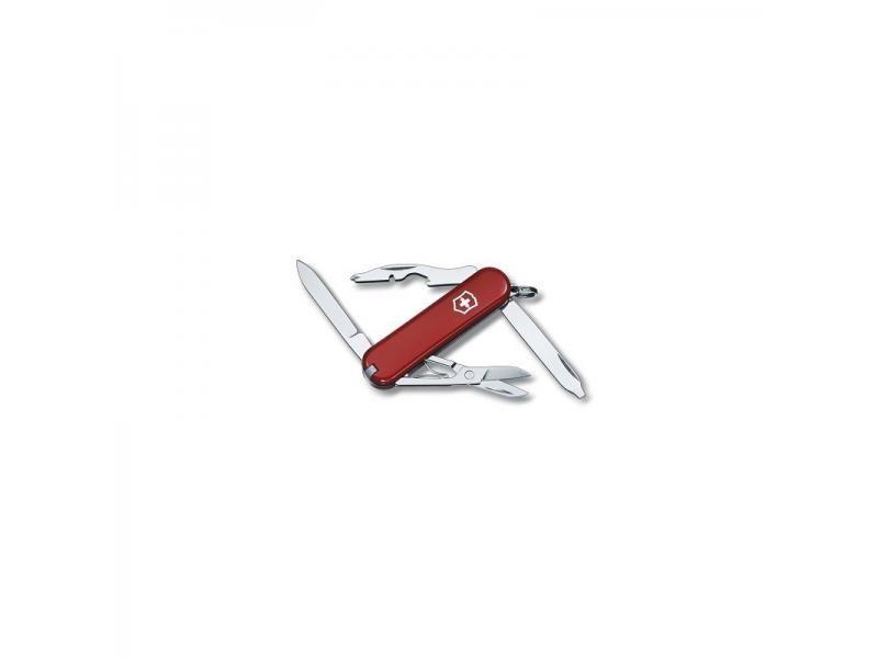 Vreckový nôž Victorinox Rambler - 10 funkcií