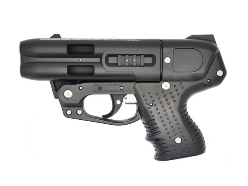 Expanzná zbraň JPX Jet Defender Compact