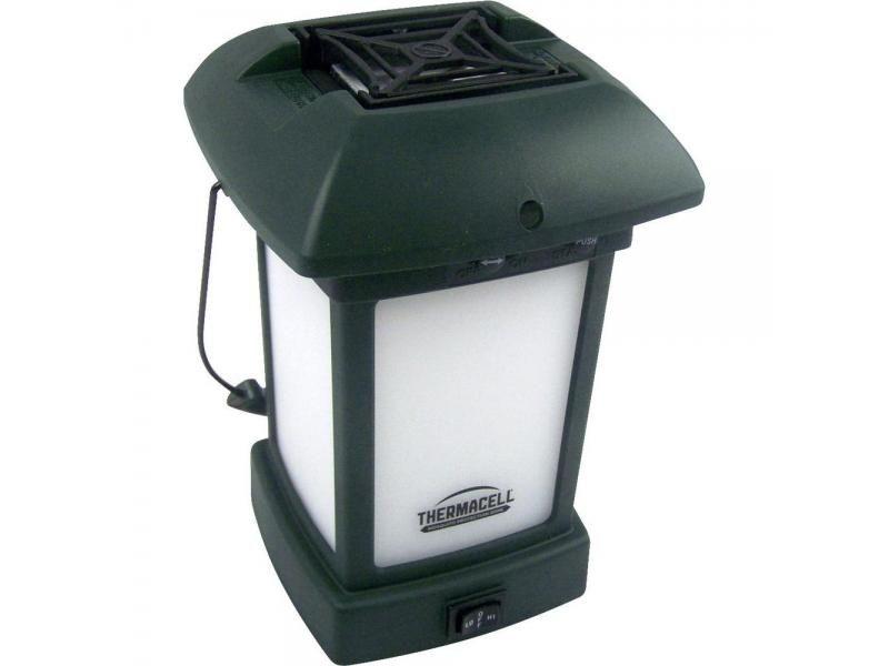 Odpudzovač komárov MR-9L lampáš