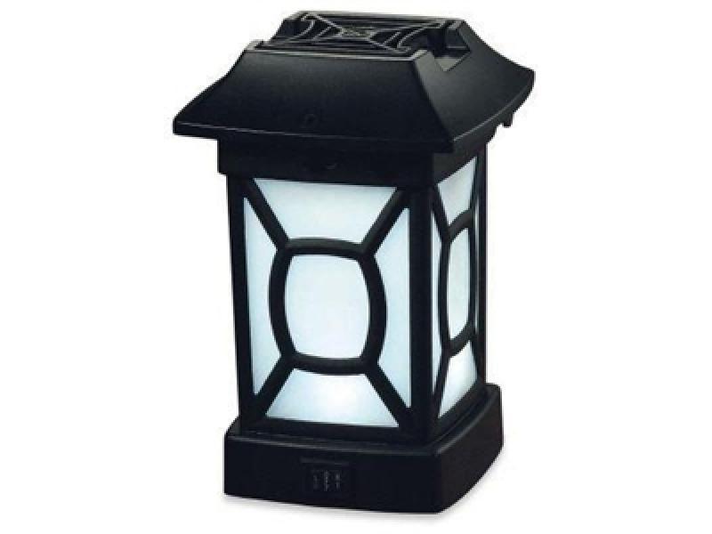 Odpudzovač komárov MR-9W lampáš