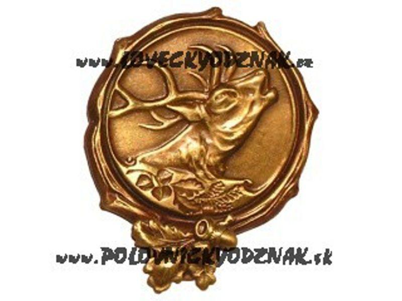 JELEŇ odznak